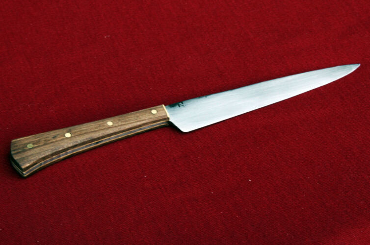 knife 15th century